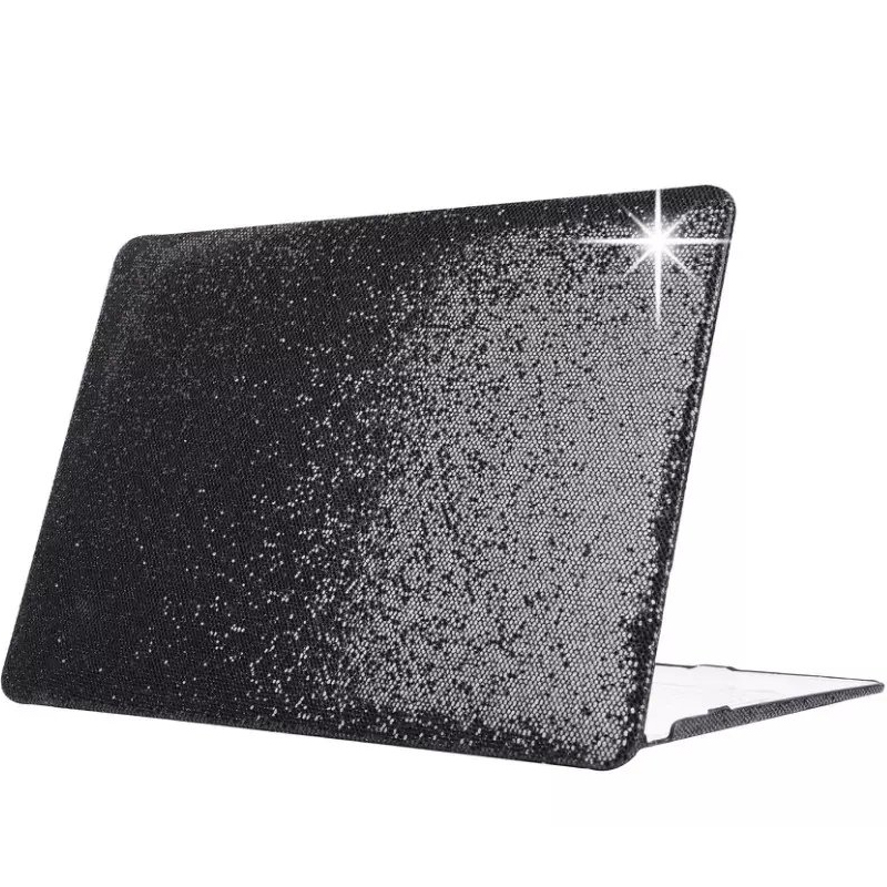 size 40 53279 78790 US $18.38 |Luxury Sparkle Bling Shiny Hard Laptop Girl Ladies Case Cover  For Macbook Air 11 13 Retina 13 15.4 Pro 13-in Laptop Bags & Cases from ...