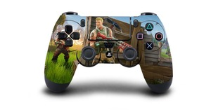 1pc PS4 Skin Sticker Decal For Sony PS4 Playstation 4 for Dualshouck 4 Game PS4 Wireless Controller Sticker