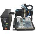 JFT fabrik preis hohe präzision mini cnc router 3030 4 axis drehachse 1500 watt gravur maschine für metall|Holzfräsemaschinen|Werkzeug -
