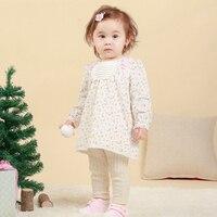 Princess Summer Evening Dress For Baby Girls1 2 3 4 Year Baby Birthday Dress Baby Frock