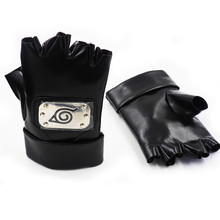 Наруто Узумаки Наруто Саске перчатки реквизит косплей аниме Shuriken Аксессуары для оружия перчатки