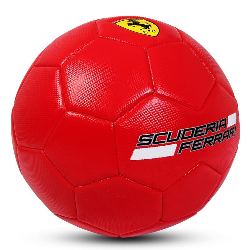 18cm Outdoor Sports Training Equipment PVC+rubber bladder Size 3 Football Training Soccer Ball