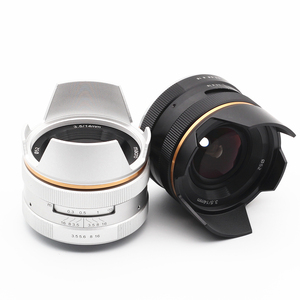 Image 1 - เลนส์มือหมุน kaxinda 14 มม.F3.5 เลนส์มุมกว้างมุมกว้างสำหรับเลนส์สำหรับ Sony Fujifilm Olympus Canon Panasonic Mirrorless กล้อง F/3.5