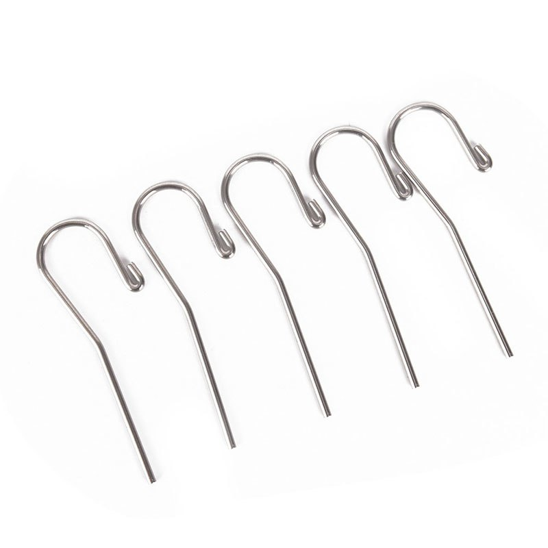 New 5Pcs/Lot Dental Lip Hook Tools For Dentsply Morita VDW Woodpecker Apex Locator Dentistry Denture Instrument Teeth Whitening
