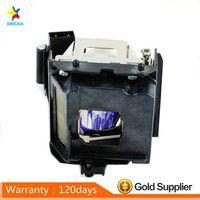 รองรับการใช้งานหลอดไฟโคมไฟโปรเจคเตอร์AH-62101กับที่อยู่อาศัยสำหรับEIKI EIP-250/EIP-2600
