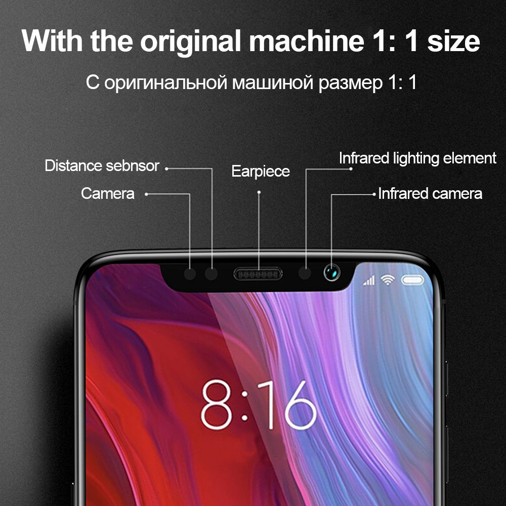 KINBOM-9D-Tempered-Glass-For-Redmi-Note-5-5A-4X-6-6Pro-Full-Cover-Phone-Screen (1)