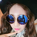 Mincl/Mulheres Óculos De Sol retro rodada óculos de sol tendência Do Vintage óculos de sol Das Mulheres Marca Designer óculos de sol oculos