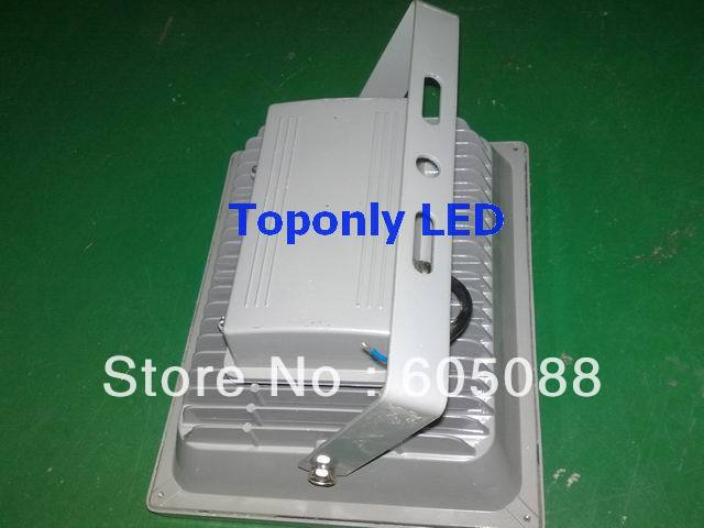 40w IP65 waterproof outdoor led projector floodlights,AC85-265v,3600-4000lm,ideal lighting for yard&garden, 10pcs/lot promotion!
