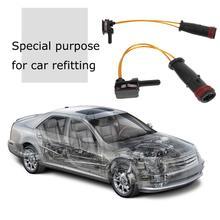 1Pcs Brake Pad Wear Sensor for Mercedes-Benz W220 W203 W211 W221 W204 2115401717 Auto Car Accessory Brake Pressure Sensor New