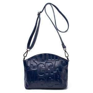 Image 3 - Marca de moda sacos de couro genuíno bolsa elegante estilo luxo bolsas femininas bolsa feminina muitas cores
