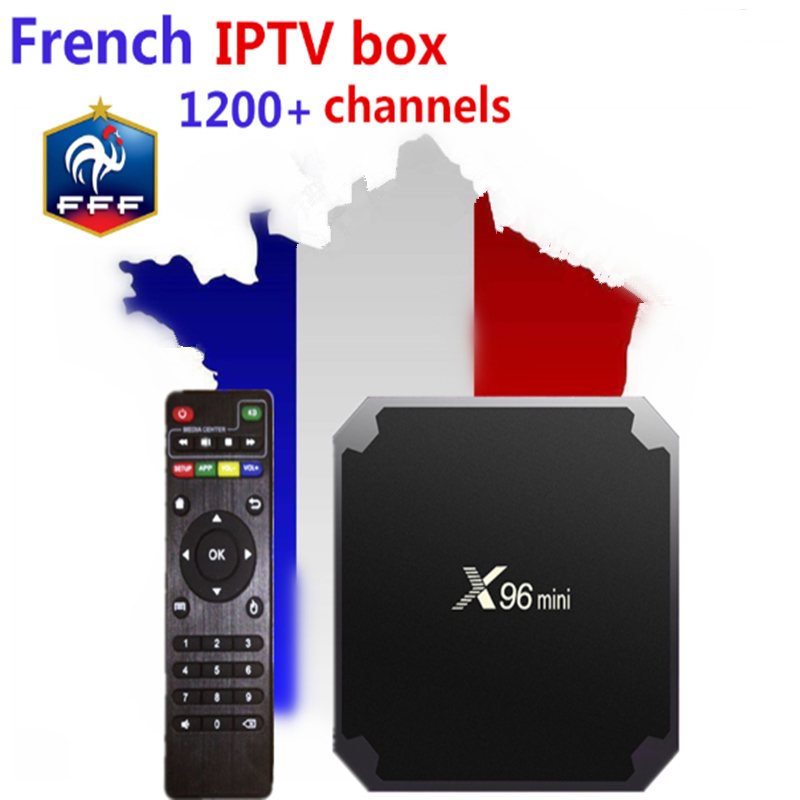 Tvip Box Tvip412 With 1 Year Iptv Lucky Spain French Germany Albania Italy Portugal Ex-yu Europe Xxx Set Top Box Media Player Home Audio & Video