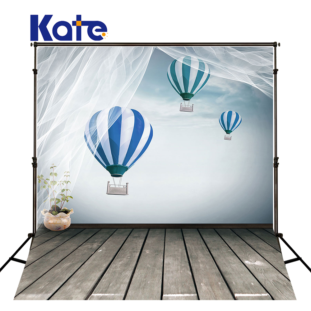 Backgrounds Hot Air Balloons Fly Pots Curtains Photography Backdrops Photo Lk 1400 ce248 67901 compatible adf maintenance kit separation pad assembly for hp 4555 4540 m4555 m4540 printer