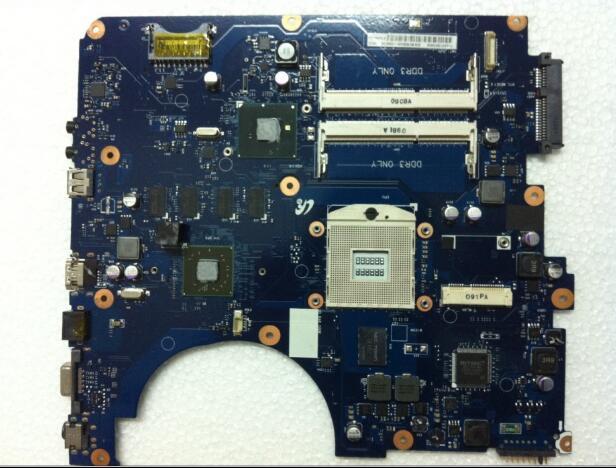 Fit for Samsung R540 1GB Motherboard BA92-06622A MODEL:BREMEN-VE REV:MP1.1 System Board 100% Tested