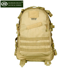 New Women And Men 3D Tactical Backpack For Mountain Climbing Camping Travel High Quality Nylon Outdoor Military Backpack