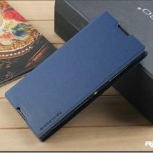 5 цветов модные флип кожаный чехол для Sony Xperia C3 D2533 D2502 S55T S55U Оригинальные Подлинная Марка Телефон Case стенты крышка