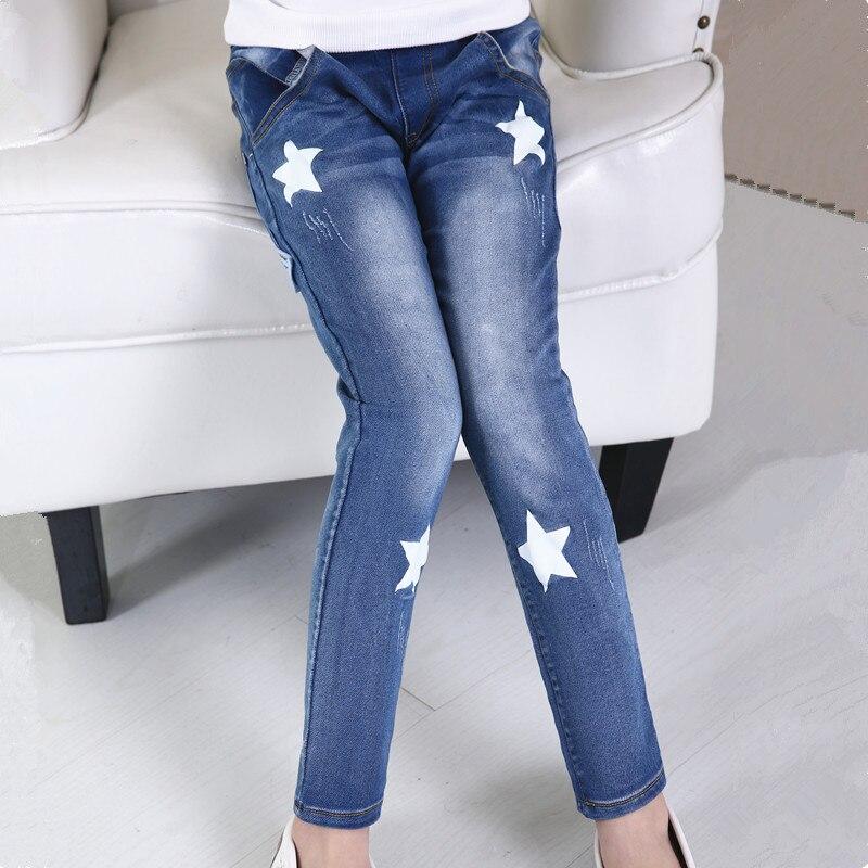 фото худенькие девочки в джинсовых штанах
