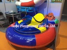 Free Shipping On Bumper Cars In Amusement Park Entertainment And