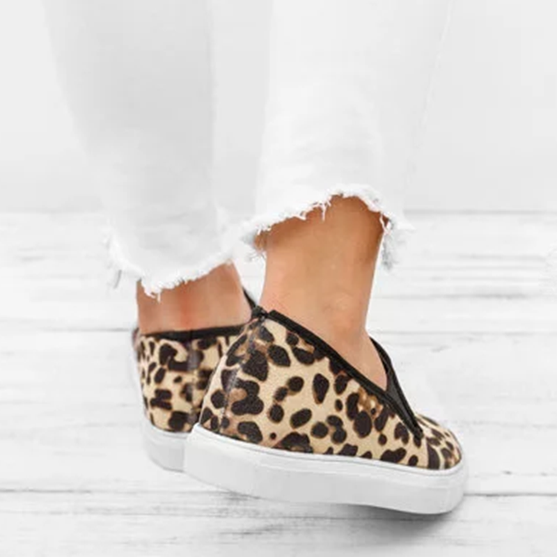 Women Casual Flats Torridity Loafers 3
