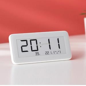 Image 2 - Xiaomi mijia BT4.0 ワイヤレススマート電気デジタル時計屋内 & 屋外湿度計温度計液晶温度測定ツール