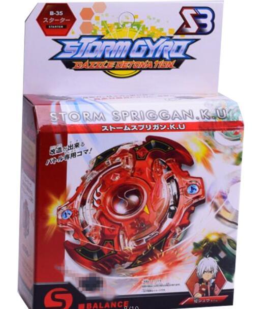 Beyblade BB801 Metal Fusion Launcher Ráfaga Spinning Starter String - Juguetes clásicos - foto 4
