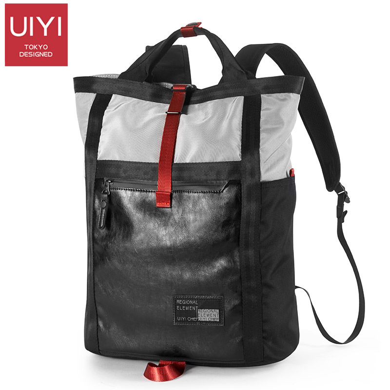 Japanese Tide brand college student bag campus leisure backpack mens computer backpack bolso mochila mujer
