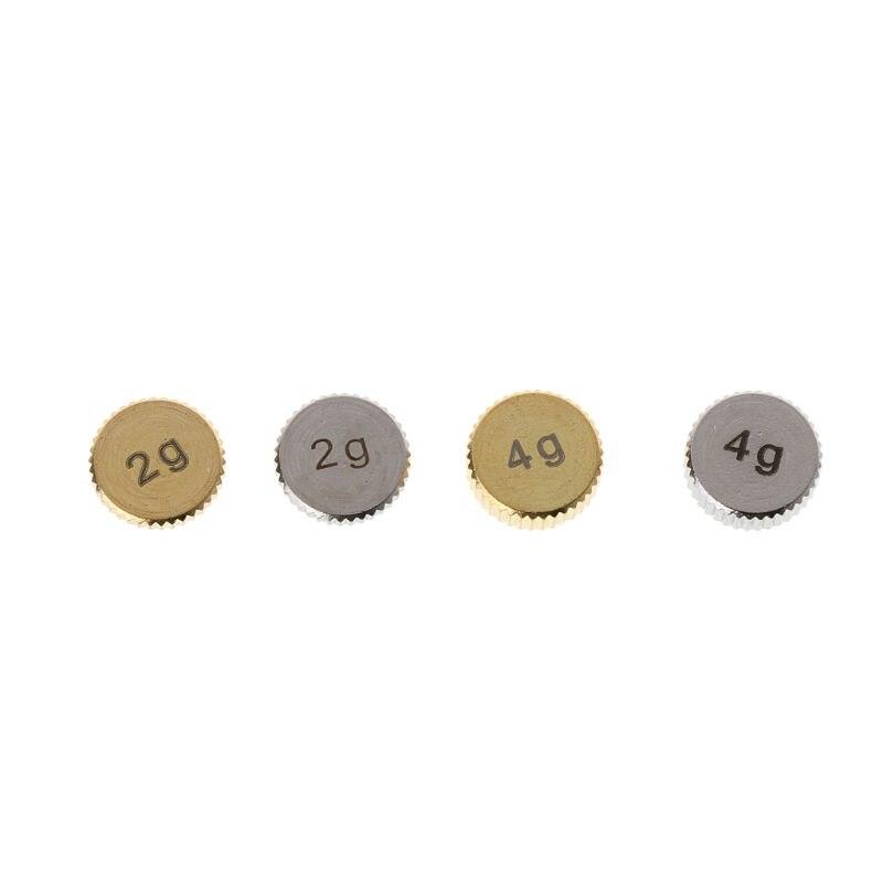 headshell weights