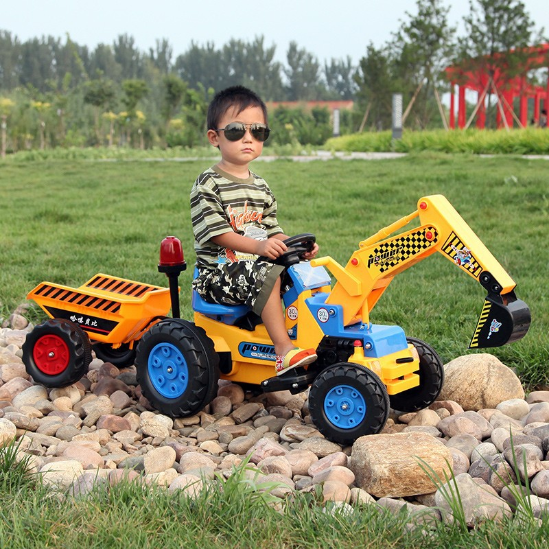 kids ride on carselectric ride on cars for kidsride on toyschild ride on electrical excavator