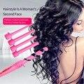 Профессиональные керамические бигуди для волос  электрическая машинка для завивки волос  инструмент для быстрой укладки волос  щипцы для з...