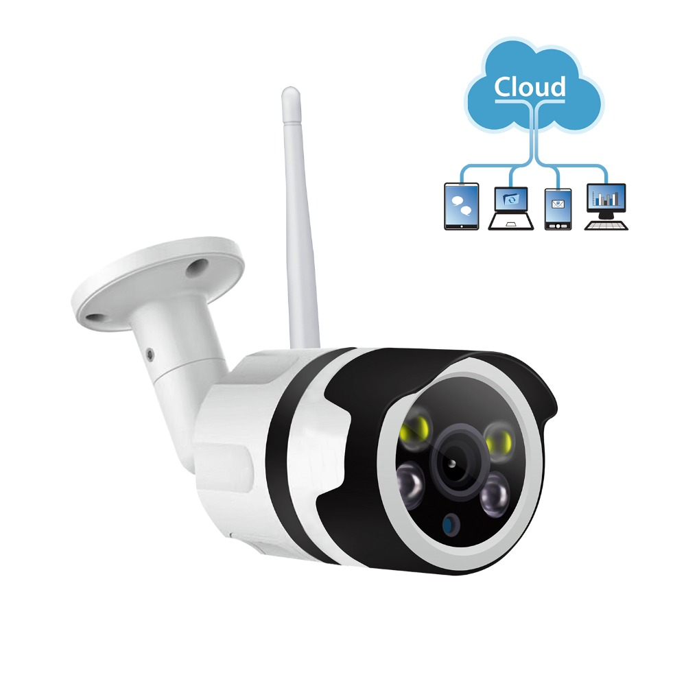 1080 P открытый Камера s Wi Fi ПИР Водонепроницаемый домашние системы безопасности