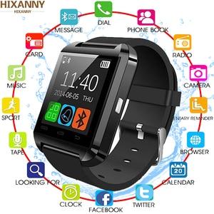 New Smartwatch Men Bluetooth S