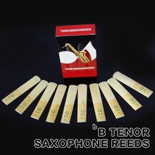 High quality bB Tener SOPRANO SAXOPHONE REEDS Saxophone Accessories