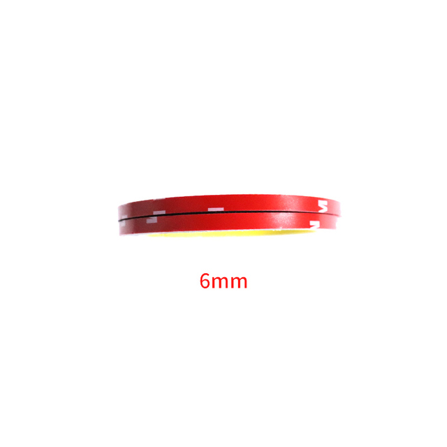 6/8/10/15/20mm Scotch 3m Double Sided Tape Adhesive Tape Sticker For Phone Lcd Pannel Screen Car Screen Repair Accessories