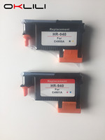 Para HP 940 Da Cabeça De Impressão da cabeça de Impressão para HP C4900A C4901A Pro 8000 A809a A809n A811a 8500 8500A A909a A909n A909g A910a A910g A910n