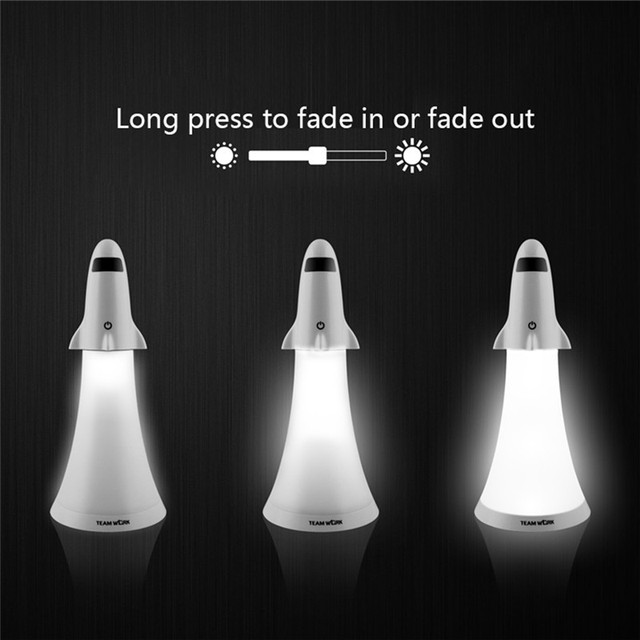 light Portable led book reading light Magic Night Vision Light LED Reading Book Flat Plate Car Travel Panel Led Lamp Book Reader