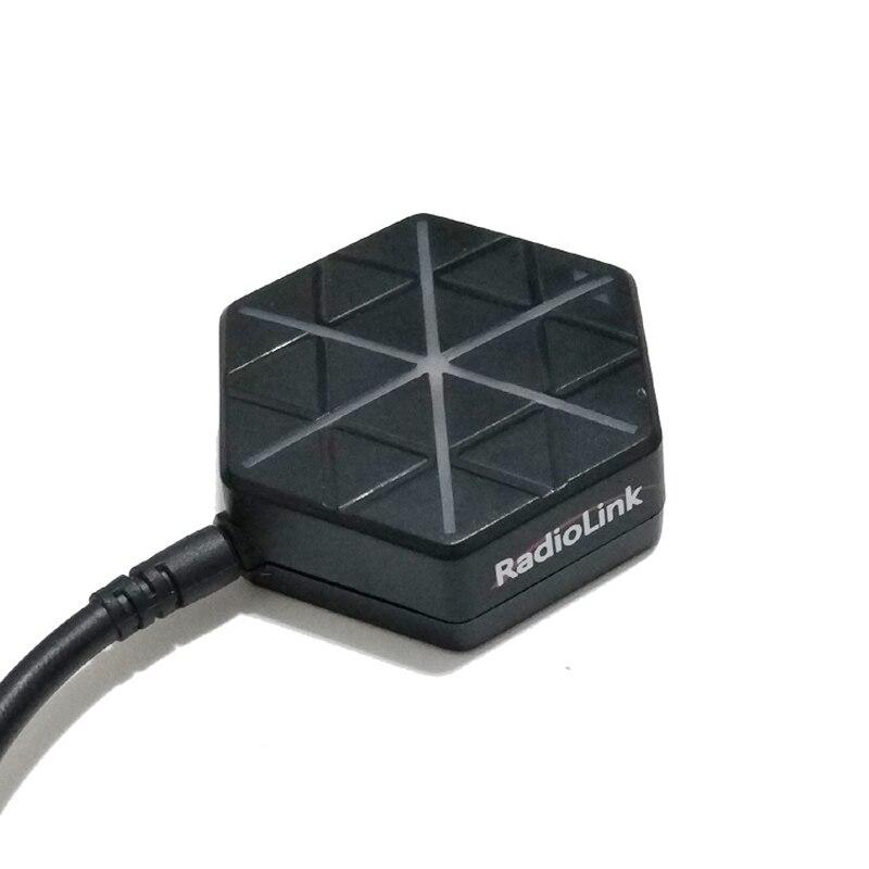 Caliente nuevo Radiolink M8N GPS SE100 módulo UBX-M8030 para pixhawk PIX PX4 APM controlador de vuelo