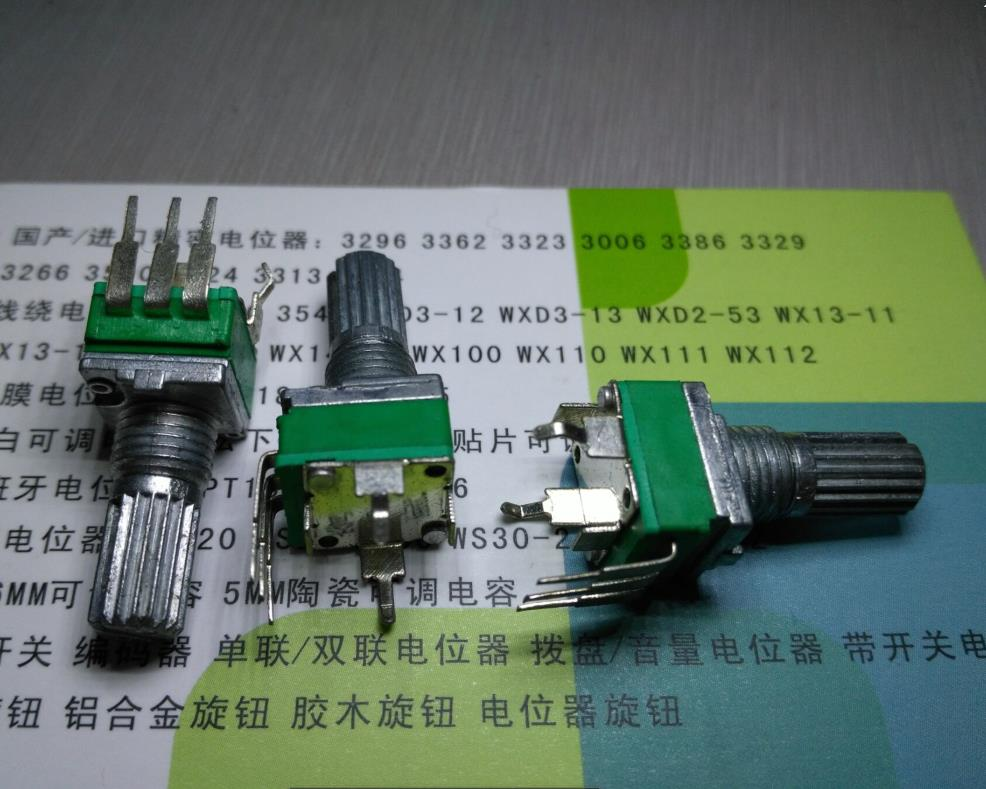 Adjustable Switch Manufacturers Mail: Aliexpress.com : Buy Precision Adjustable Potentiometer