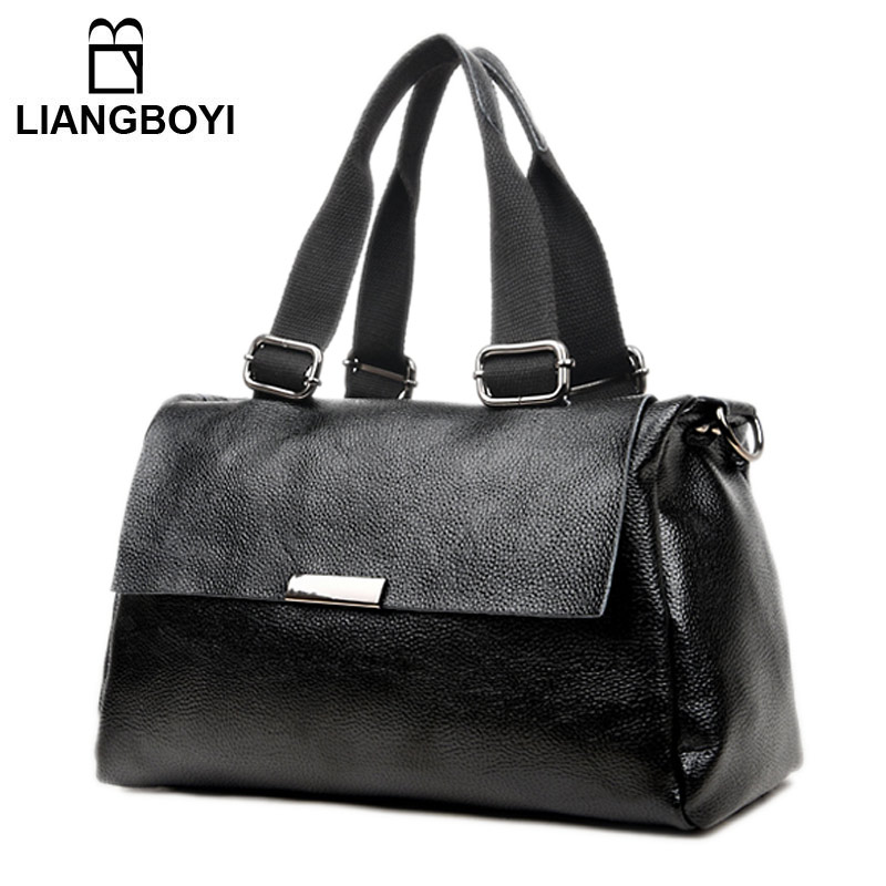 LIANGBOYI Brand Luxury Handbags Women Bags Designer Large Shoulder Crossbody Bag Female Tote Luggage Travel Bags Sac A Main phtess luxury plaid handbags women bags designer brand female crossbody shoulder bags for women leather sac a main ladies bag