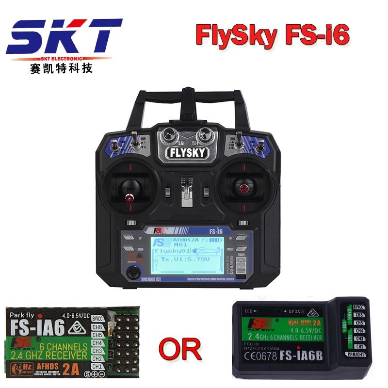 Worldwide delivery flysky fs i6 2 4g 6ch afhds in NaBaRa Online