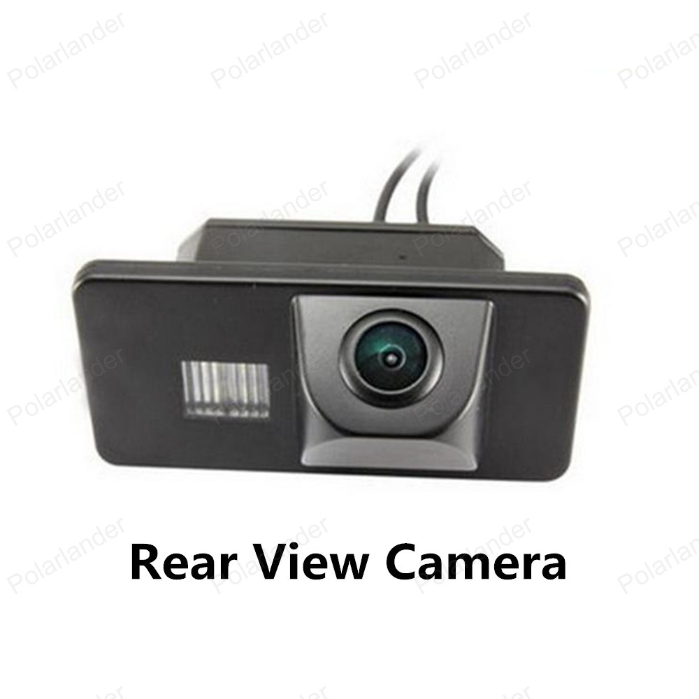 Polarlander Best Sale Rear View Camera Reversing Camera for BMW 10/11/12/13 for BMW x1x3x5 image