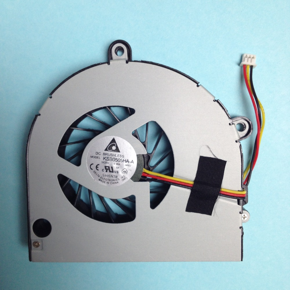 NEW CPU Cooling Fan For Acer ASPIRE 5551 5551G 5552G 5252 5740 5740G 5741 5742 NV53