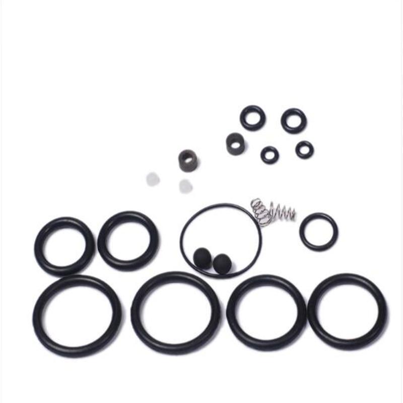 PCP High Pressure Pump Spare Parts Maintenance Kits