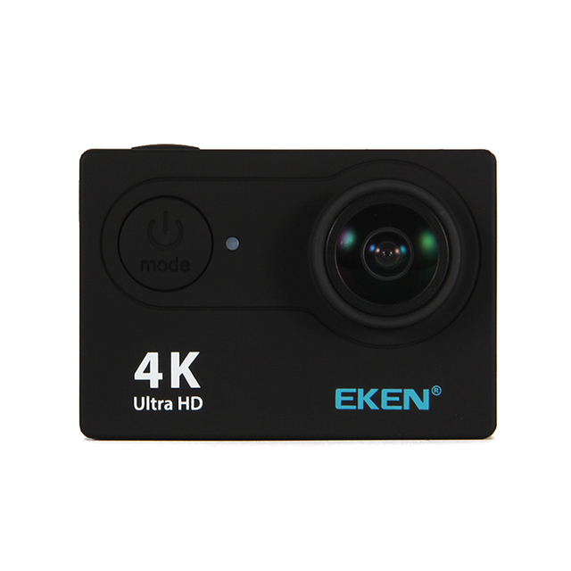 EKEN H9 / H9R Action camera Ultra HD 4K Underwater Helmet Cam