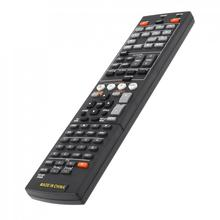 IR 433MHz Replacement TV Long Remote Control Distance AV Receiver RAV491 Suitable for YAMAHA ZF30320 /  RAV494 / HTR-4066 / RX-V yamaha rx v579 black