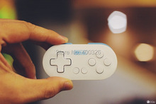150pcs/lot 8Bitdo Zero Smallest Controller Game Shutter Bluetooth For iOS/ Android/Window/Mac OS