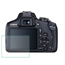 Screen-Protector Tempered-Glass Mark-Ii 750D 1200D Canon for G9x/G7x/G1x6d/..