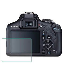Screen-Protector Tempered-Glass Mark-Ii G7X 70D Canon 1300D for G9x/G7x/G1x6d/..