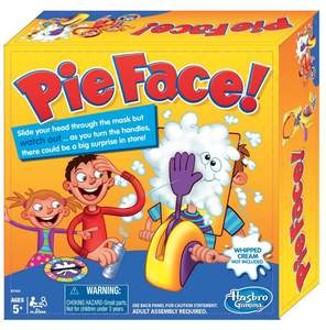 s+s Children's toys Board game in Face kids funny Novelty