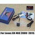 Cauda traseira do carro luz de aviso / para Lexus GX 460 GX460 2009 ~ 2015 / automóveis para Anti colisão traseira - end Auto safe Driving luz