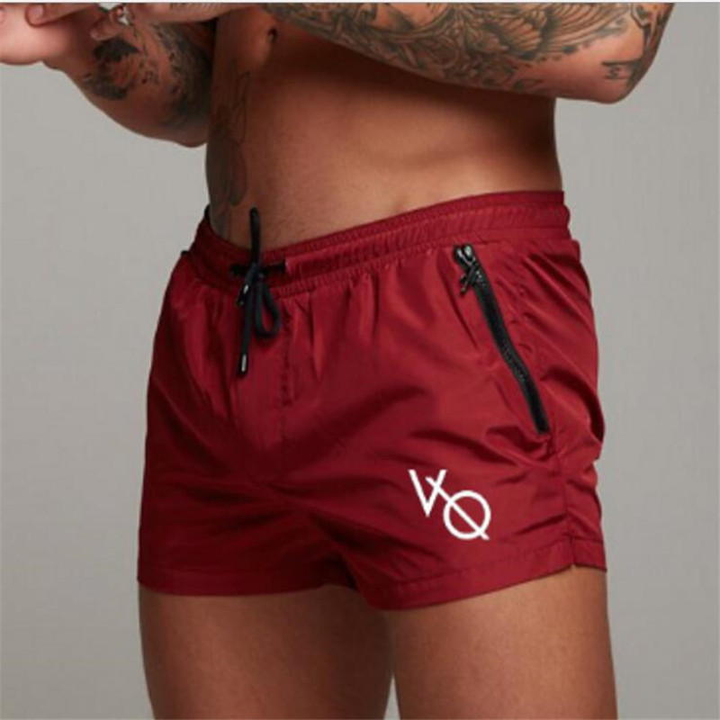 Plus 3XL Swimwear Men Rashgard Mens Swim Shorts Summer Beach Shorts Boxer Swimming Trunks Men Swimsuit High Quality Board Shorts