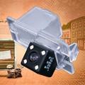 CCD HD cámara de visión trasera Inversa de Visión Trasera de Copia de seguridad de La Cámara Para SsangYong Rexton/Kyron/Korando/Actyon